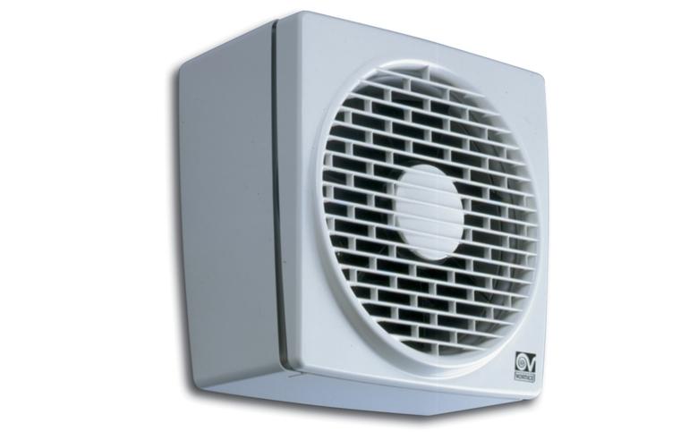 Вентилятор для наружной установки.