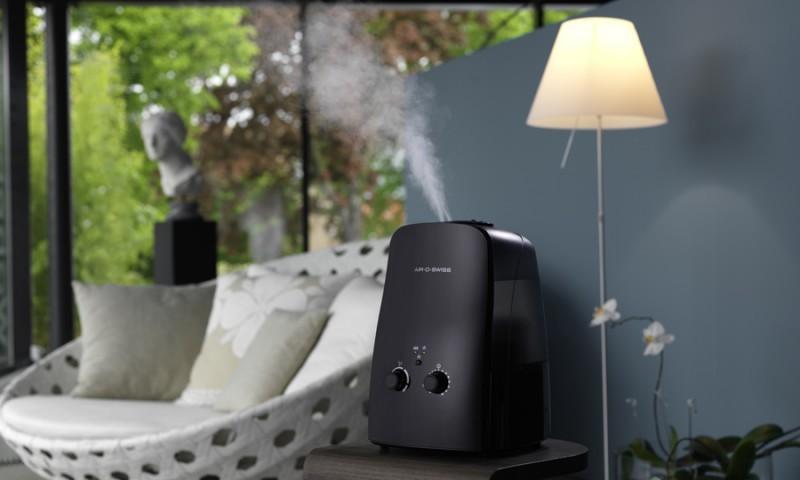 Самый лучший увлажнитель воздуха для квартиры рейтинг