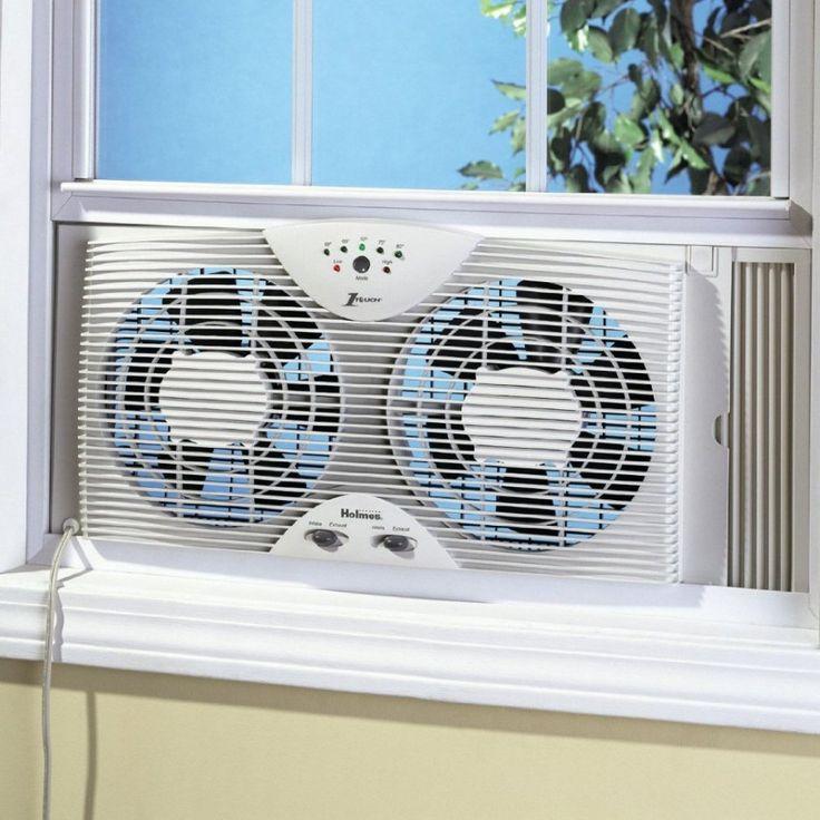 Вентиляторы моноблочного кондиционера