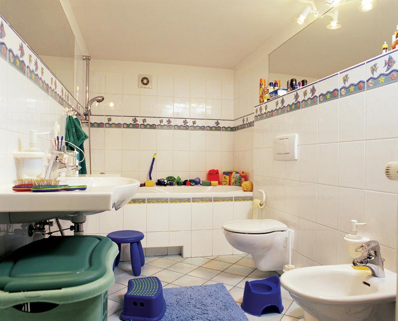Типы вентиляции в ванной
