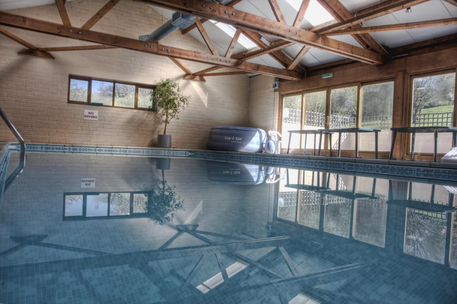 Приточно-вытяжная вентиляция в бассейне