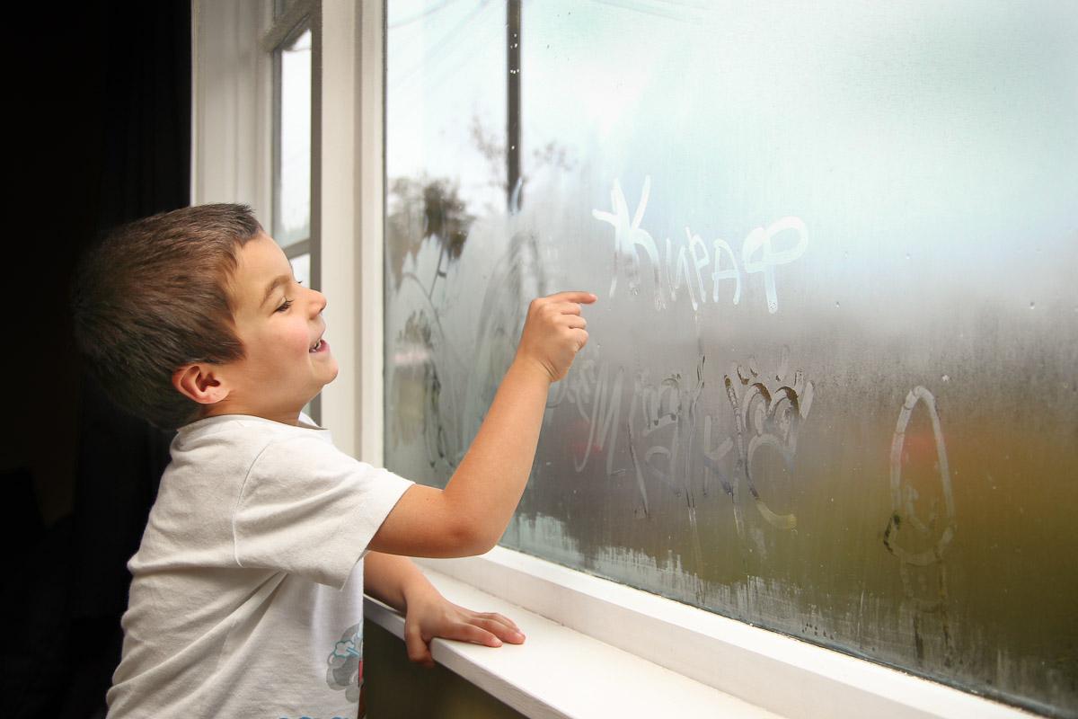 Как бороться с влажностью в помещении
