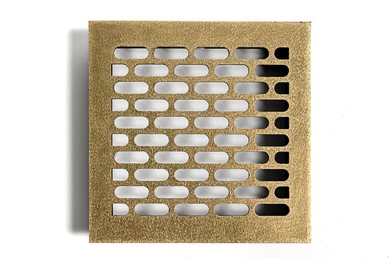 Как выбрать наружную вентиляционную решетку