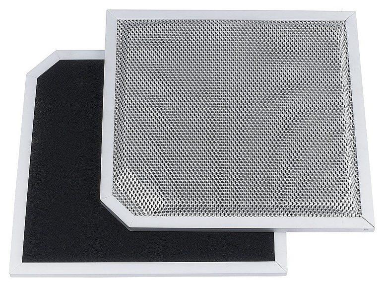 Угольный фильтр для вытяжки: устройство и изготовление своими руками