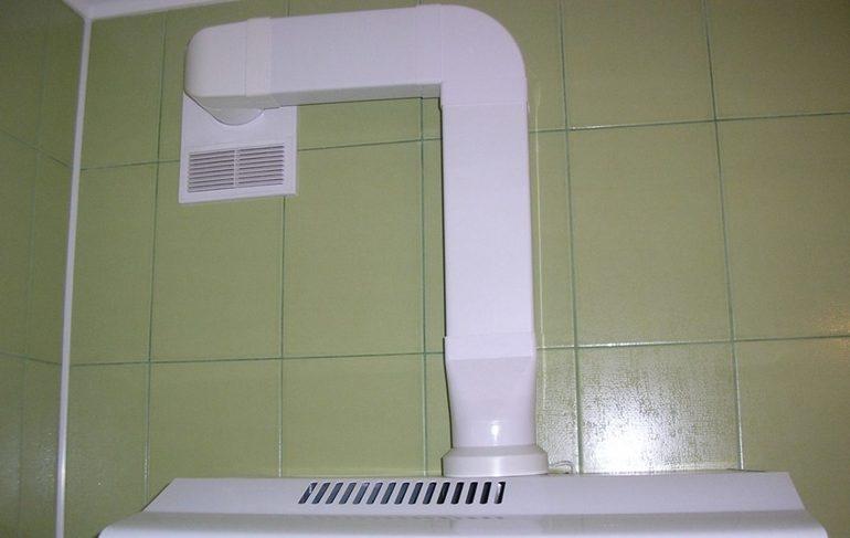 Как правильно установить воздуховоды для системы вентиляции