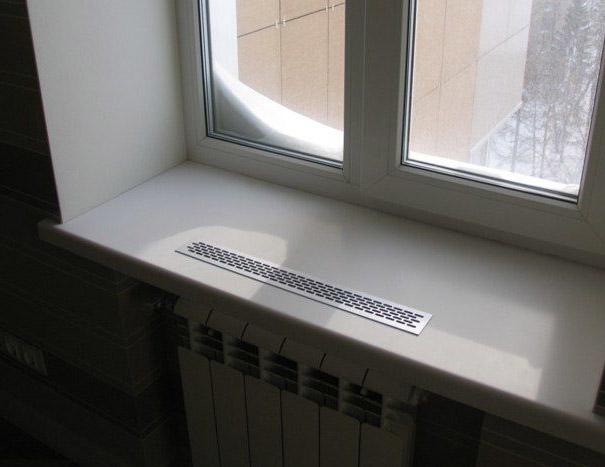 Вентиляционные решетки виды, особенности выбора и монтажа